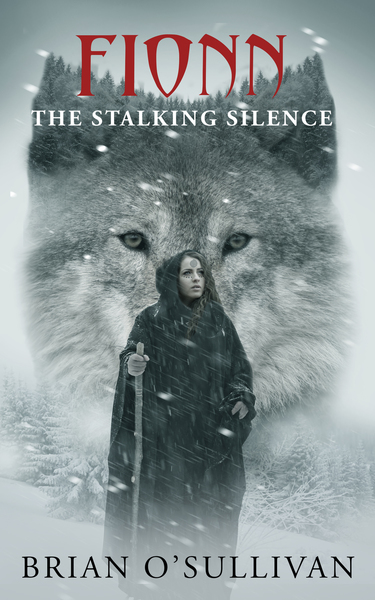 Fionn: The Stalking Silence by Brian O'Sullivan