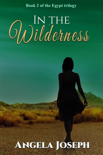 In the Wilderness by Angela Joseph