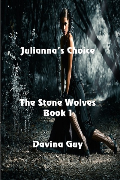 Julianna3chapters by Davina Guy