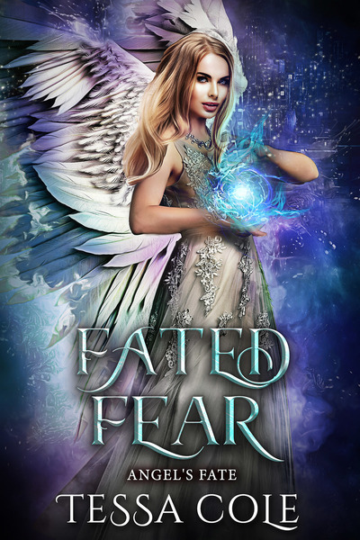 Fated Fear: A Paranormal Reverse Harem Romance by Tessa Cole