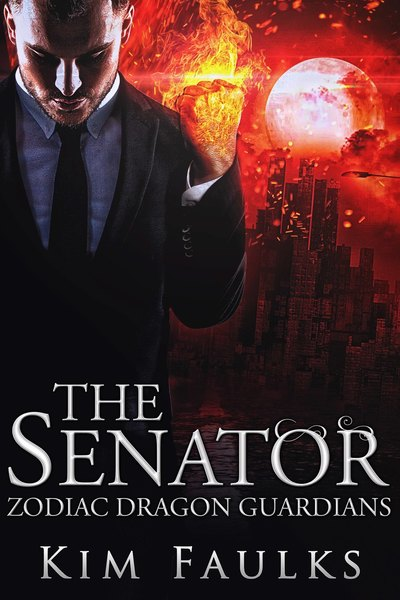 The Senator by Kim Faulks