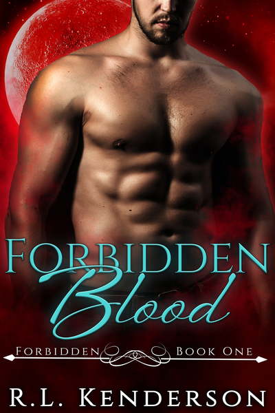 Forbidden Blood (Forbidden #1) by R.L. Kenderson