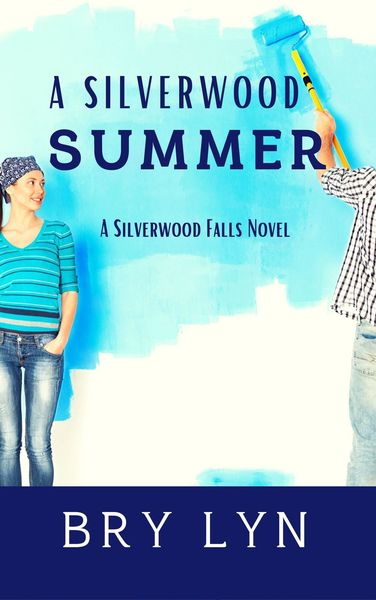 A Silverwood Summer by the author