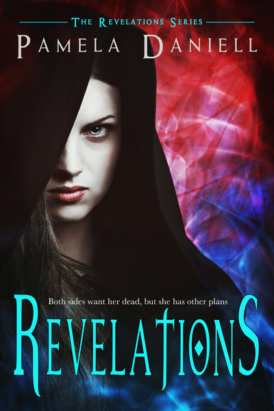 Revelations by Pamela Daniell