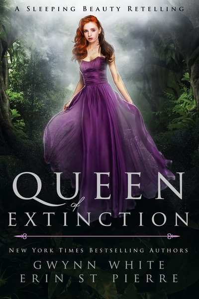 Queen of Extinction by Gwynn White