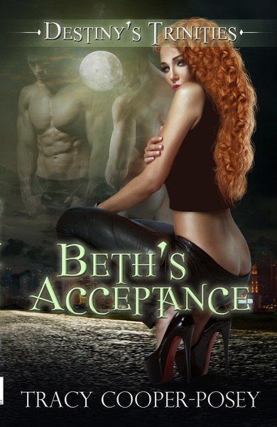 Beth's Acceptance by Tracy Cooper-Posey