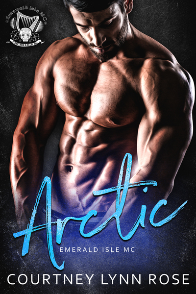 Arctic by Courtney Lynn Rose
