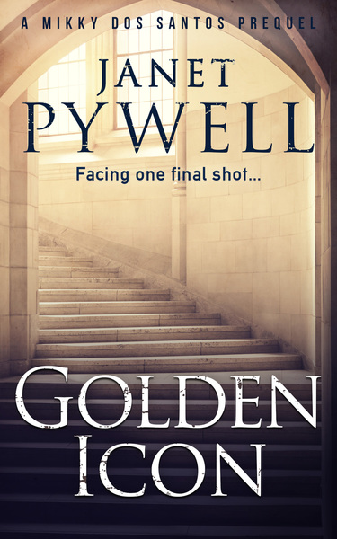 Golden Icon - The Prequel by Janet Pywell
