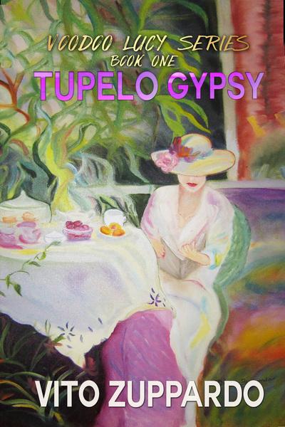 Tupelo Gypsy by Vito Zuppardo