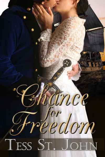 Chance For Freedom by Tess St. John