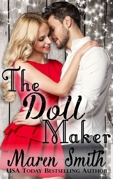 The Doll Maker by Maren Smith