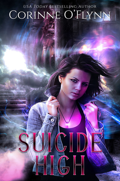 Suicide High by Corinne O'Flynn