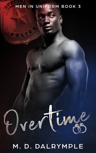 Overtime by Michelle Deerwester-Dalrymple