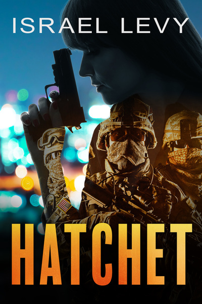 Hatchet by Israel Levy