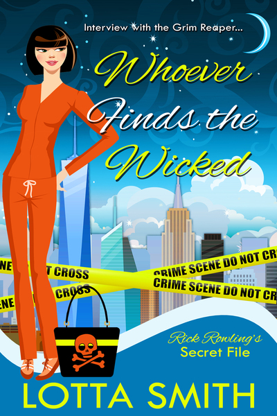 Whoever Finds the Wicked by Lotta Smith