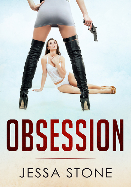 Obsession by Jessa Stone