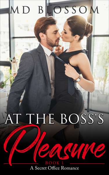 At The Boss's Pleasure by MD Blossom