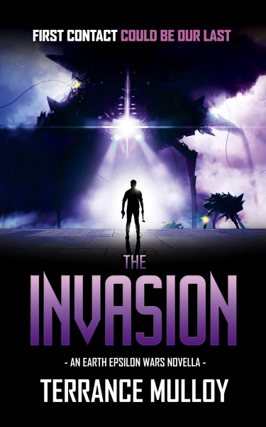 The Invasion by Terrance Mulloy