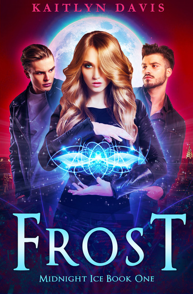Frost (Midnight Ice Book 1) by Kaitlyn Davis