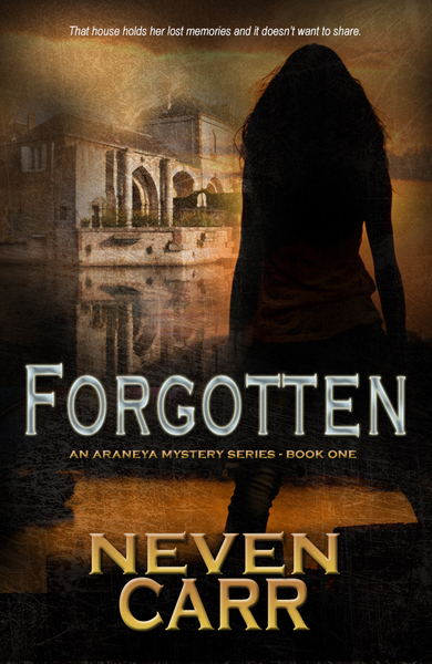 Forgotten by Neven Carr