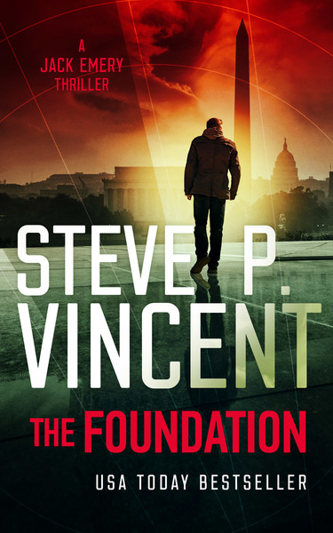 The Foundation by Steve P Vincent