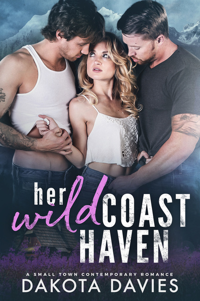 Her Wild Coast Haven by Dakota Davies