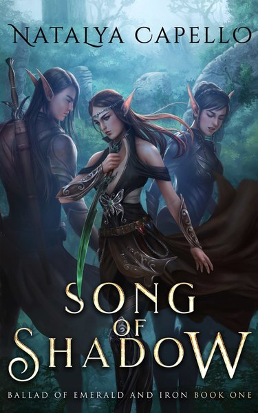 Song of Shadow by Natalya Capello
