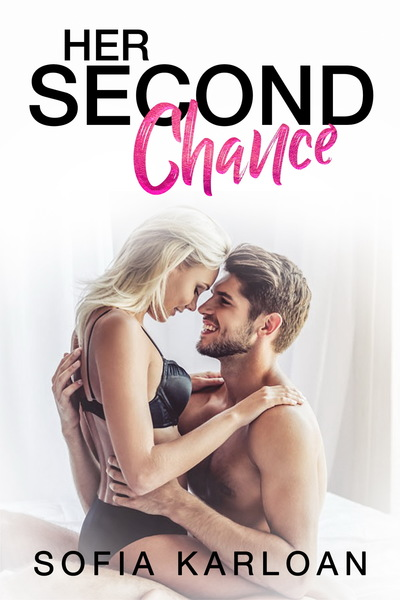 Her Second Chance by Sofia Karloan