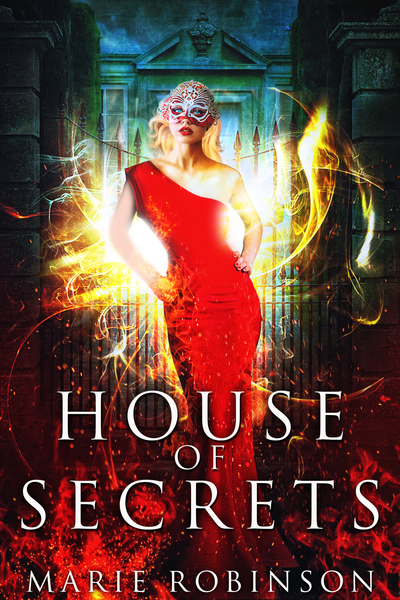 House of Secrets by Marie Robinson
