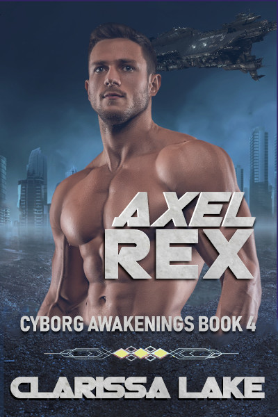 Axel Rex by Clarissa Lake