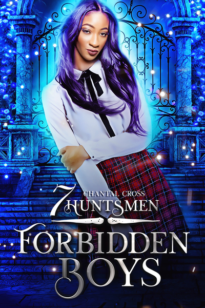 Forbidden Boys by Chantal Cross