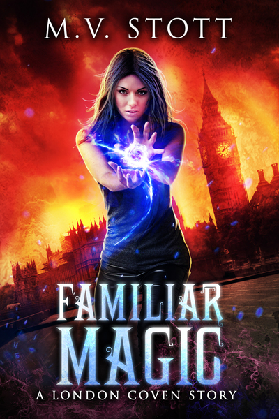 Familiar Magic by Uncanny Kingdom