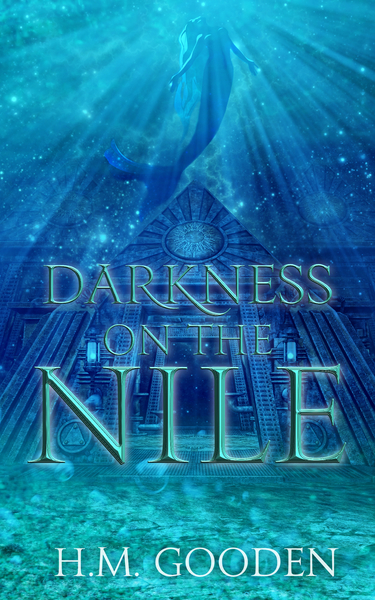 Darkness on the Nile by H. M. Gooden