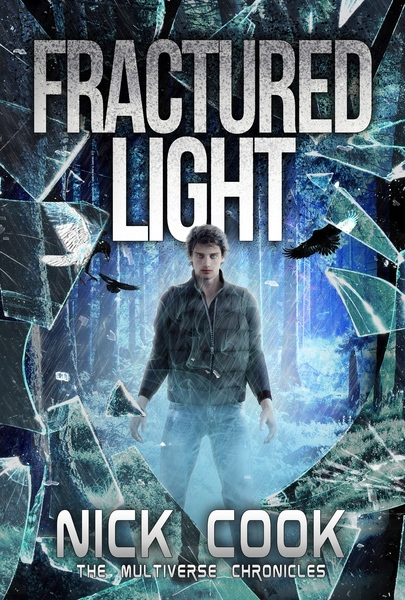 Fractured Light by Nick Cook