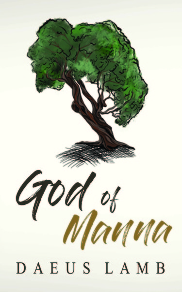 God of Manna by the author