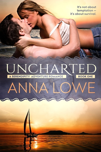 Uncharted by Anna Lowe