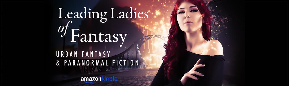 Leading Ladies of Fantasy