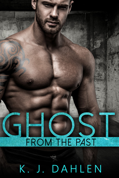 Ghost From The Past by KJ Dahlen