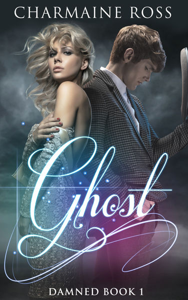 Ghost by Charmaine Ross