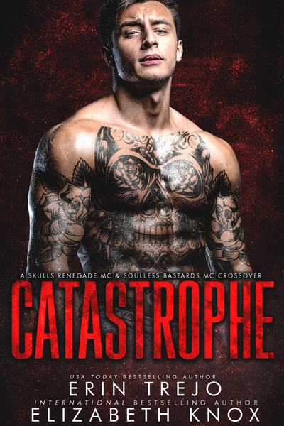 Catastrophe by Elizabeth Knox