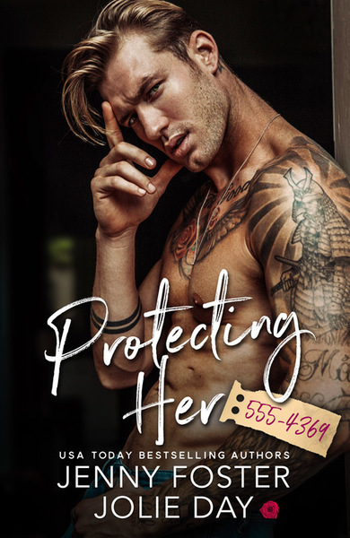 Protecting Her by Jolie Day