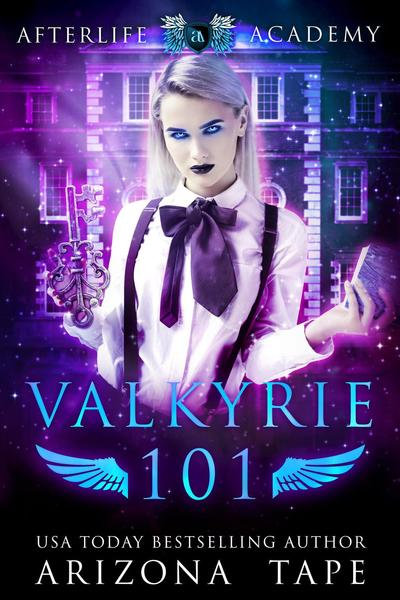 Valkyrie 101 by Arizona Tape