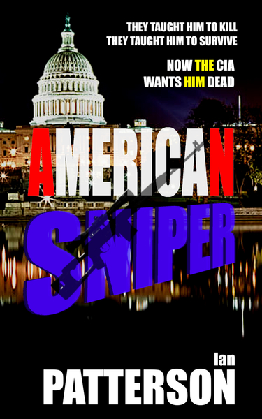 AMERICAN SNIPER by Ian Patterson