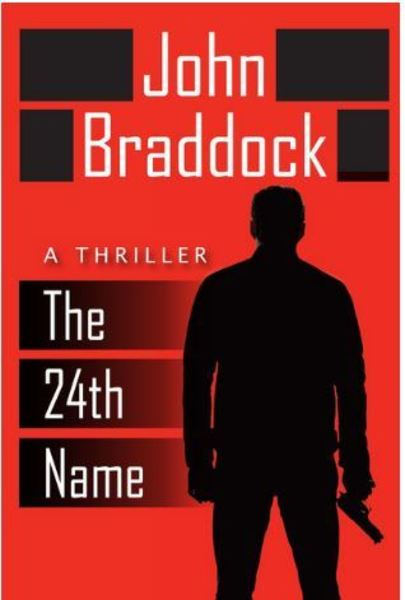 The 24th Name, Part I by John Braddock
