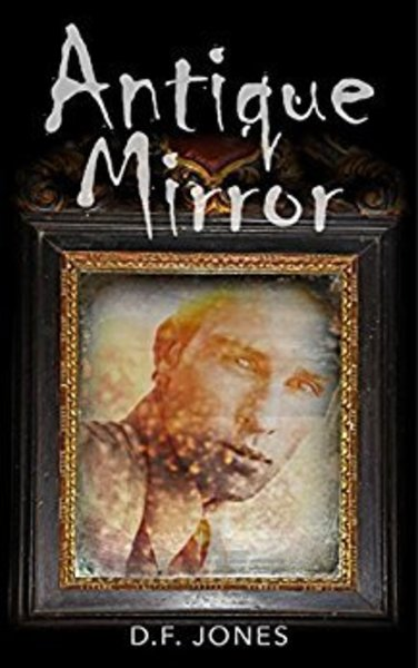 Antique Mirror by D.F. Jones