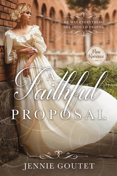 A Faithful Proposal by Jennie Goutet