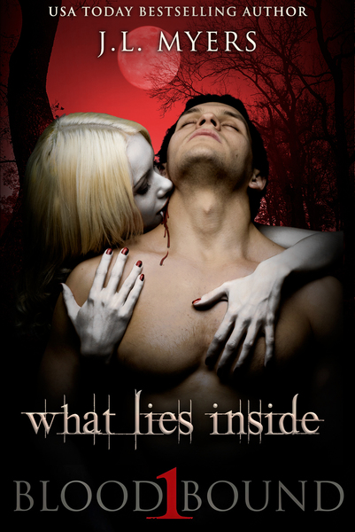 What Lies Inside by J.L. Myers