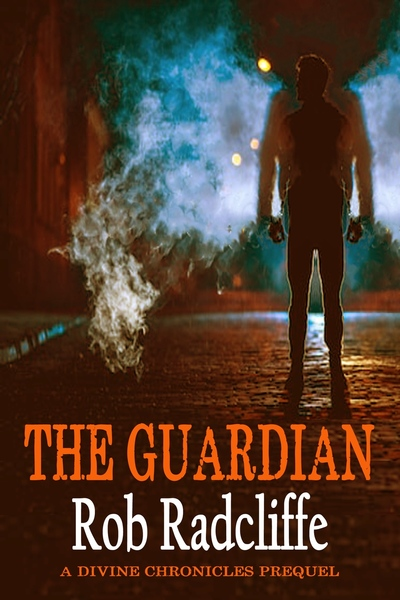 THE GUARDIAN by Rob Radcliffe