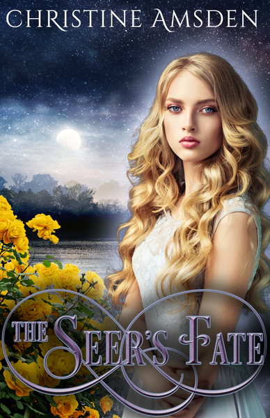 The Seer's Fate by Christine Amsden