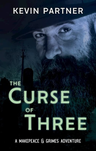 The Curse of Three by Kevin Partner